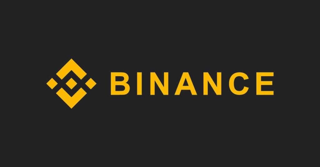 binanceのアカウント開設方法