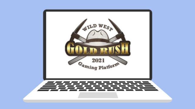 GOLD RUSH P2P