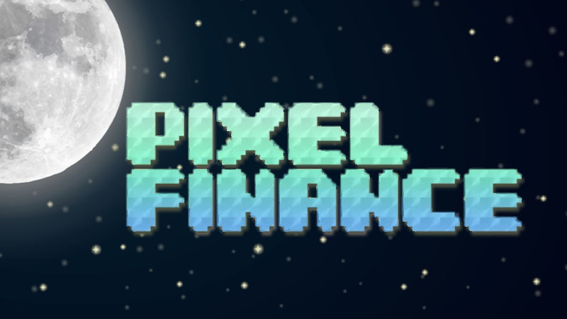 pixel finance