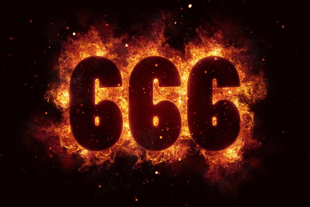666戦略